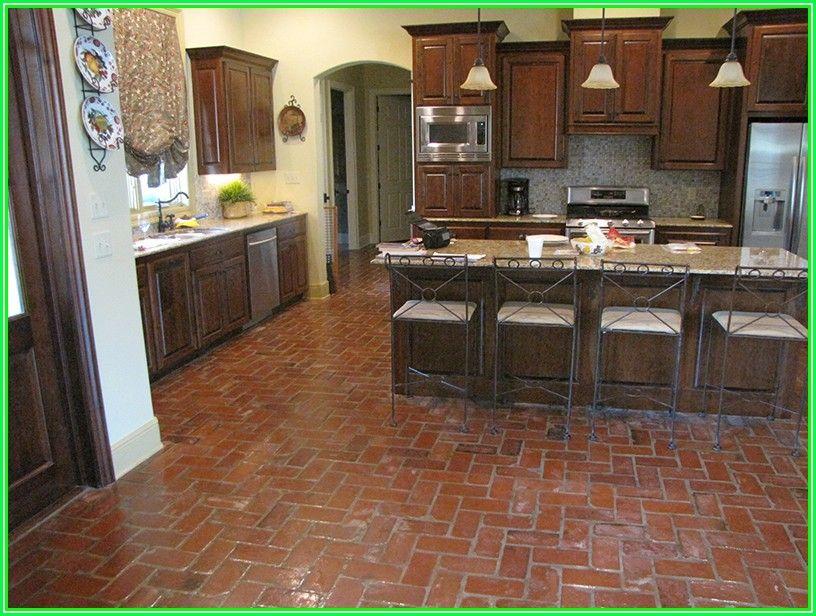 Is Brick Flooring Expensive