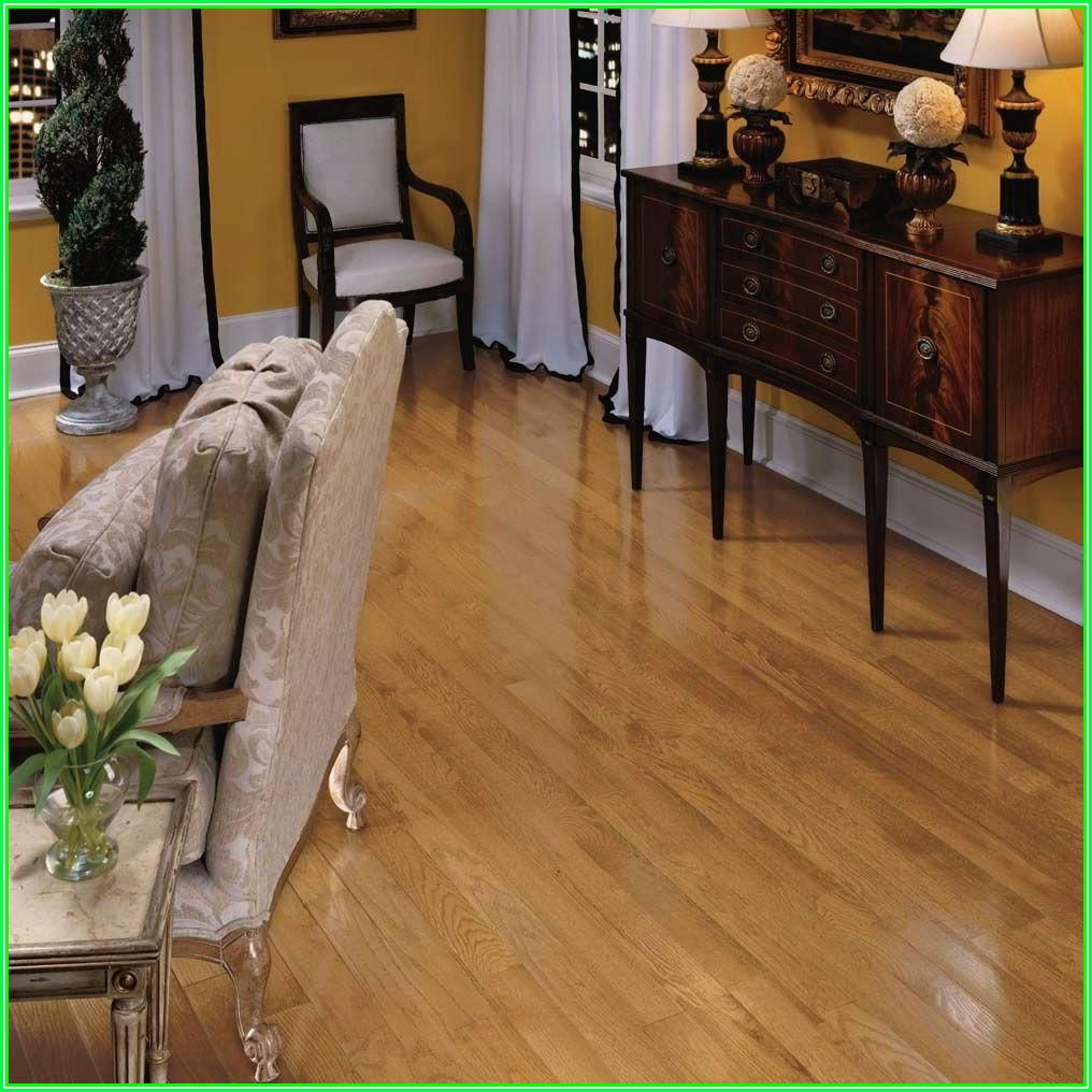 Is Bruce Hardwood Flooring Made In China