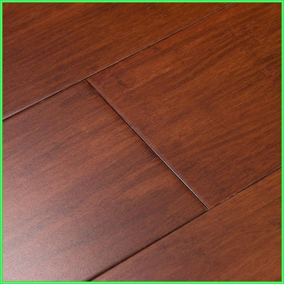 Is Cali Bamboo Flooring Waterproof