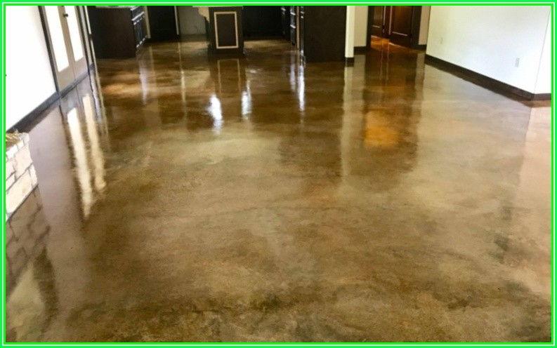 Is Concrete Flooring Expensive