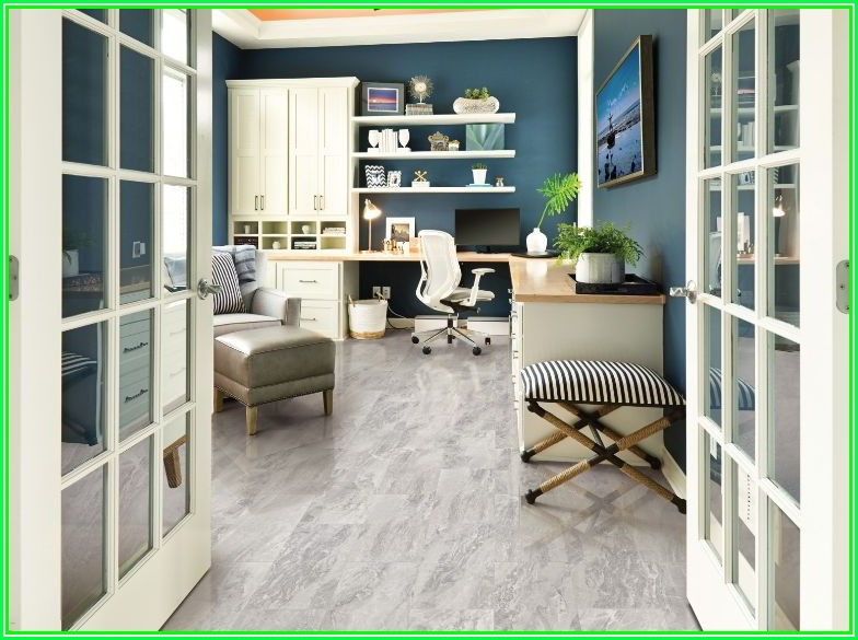 Is Coretec Flooring Scratch Resistant