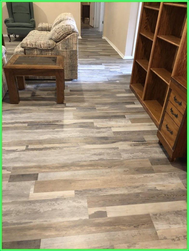 Is Coretec Flooring Waterproof