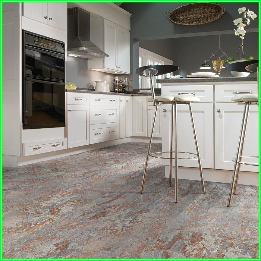 Is Cork Flooring Durable For A Kitchen