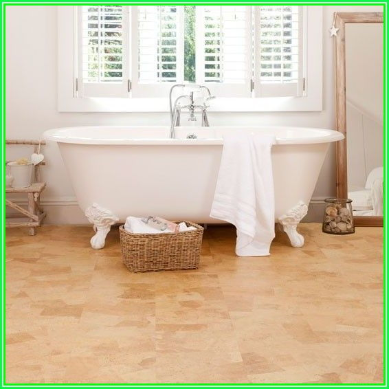 Is Cork Flooring Good For Kitchens And Bathrooms