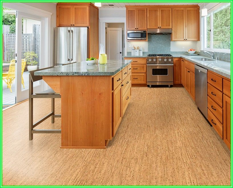 Is Cork Flooring Good For Kitchens