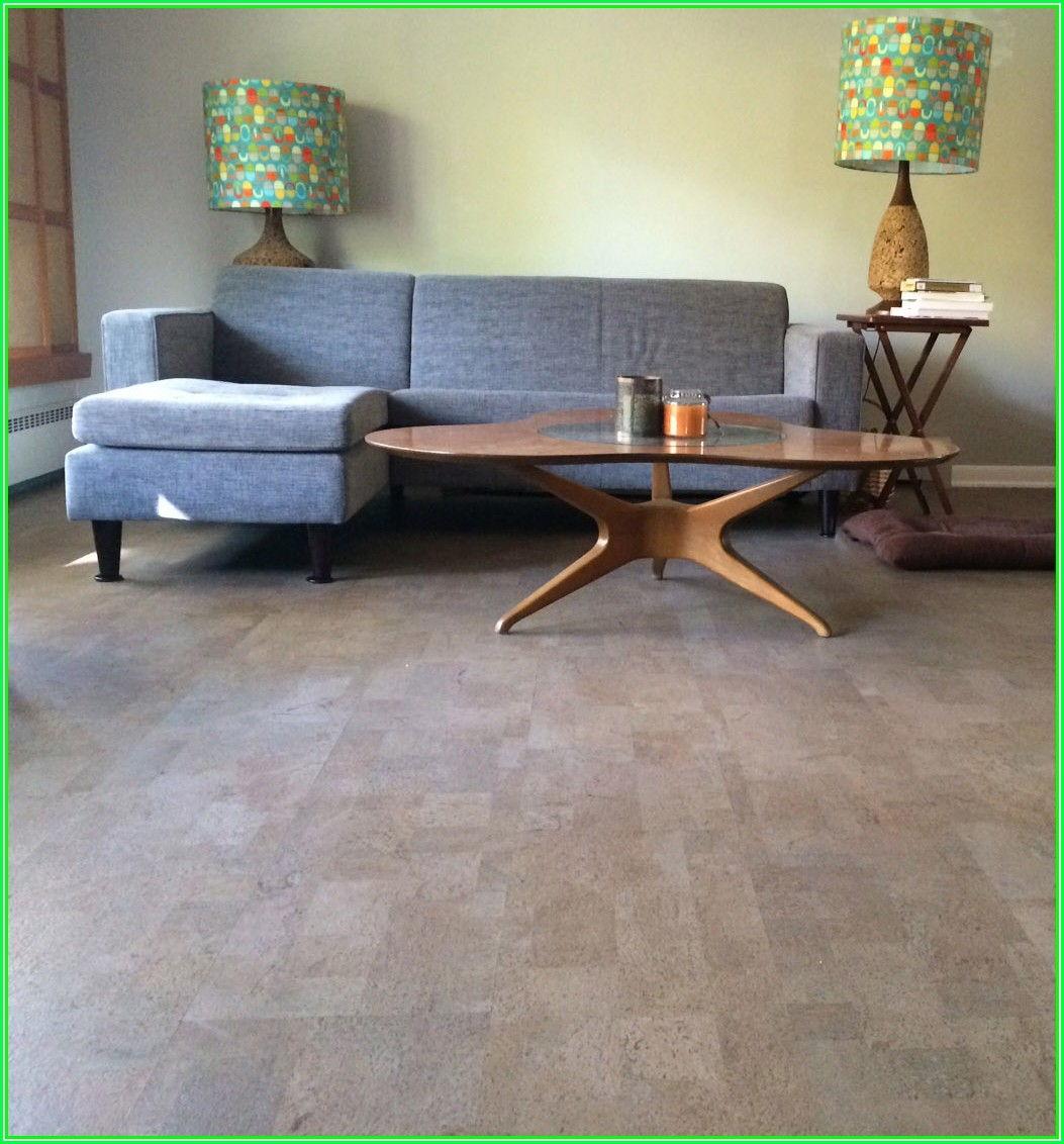 Is Cork Flooring Sustainable