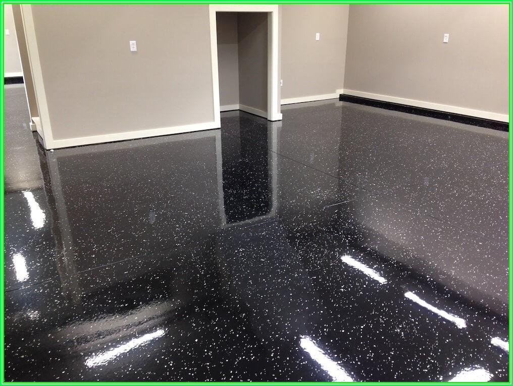 Is Epoxy Flooring Expensive