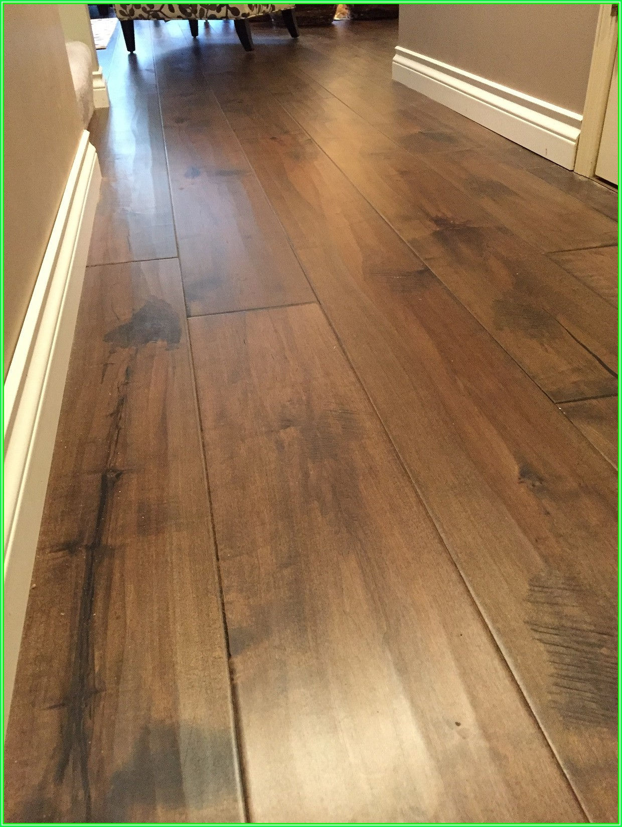 Is Installing Hardwood Flooring Difficult