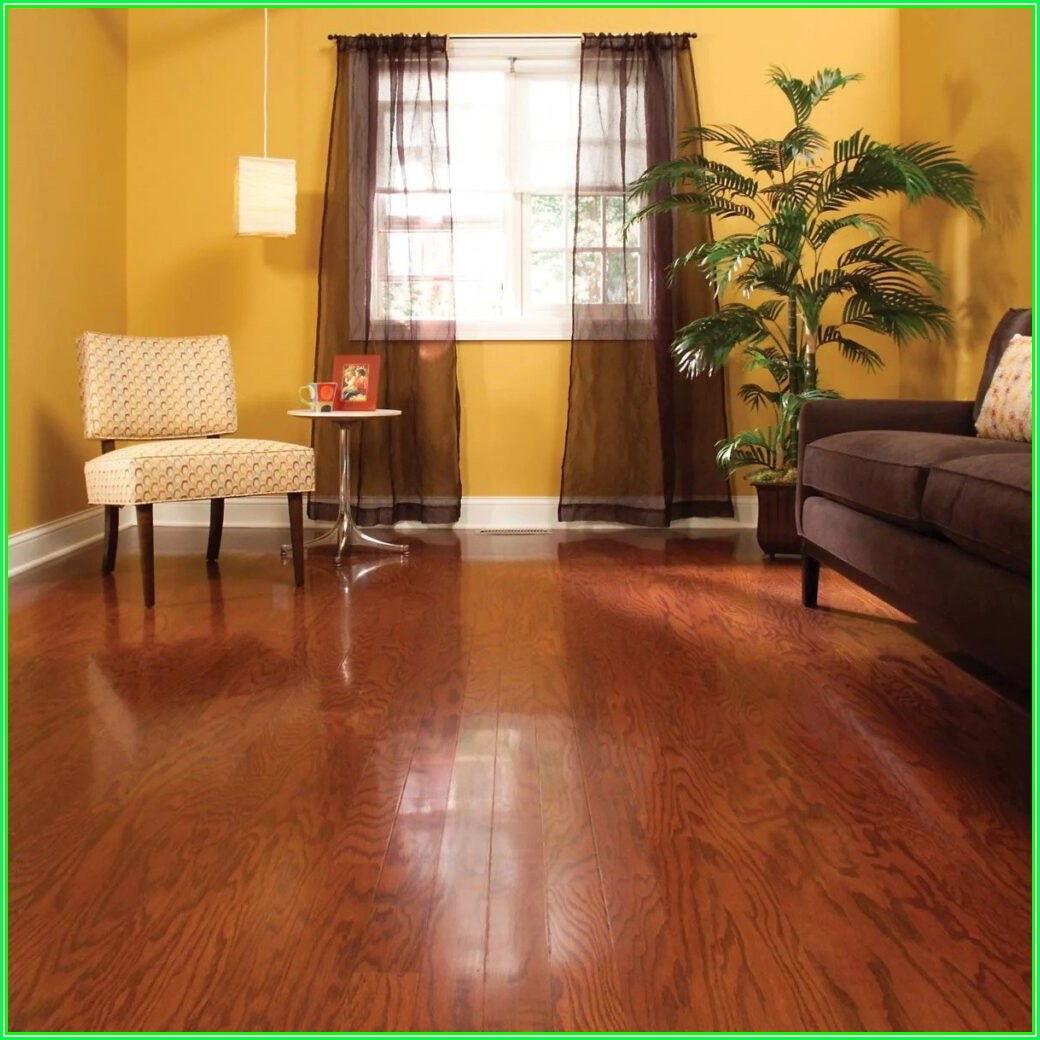 Is It Difficult To Refinish Hardwood Floors