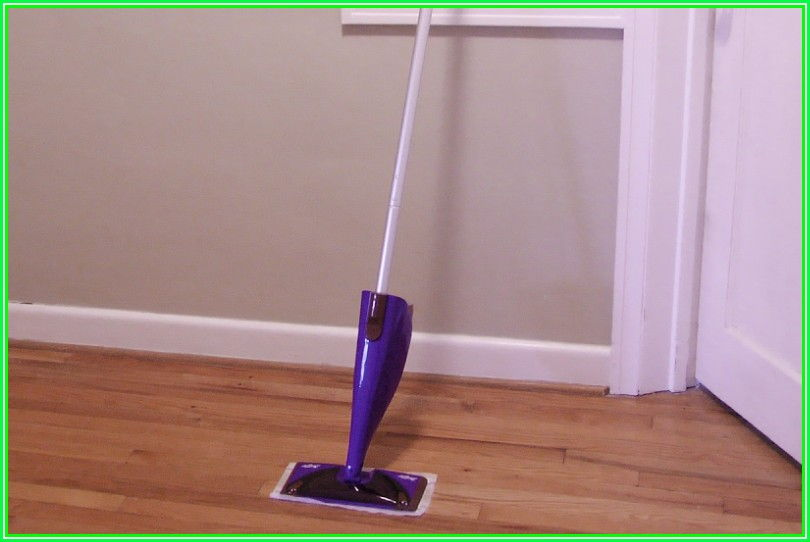 Is It Ok To Mop Wood Floors With Bleach