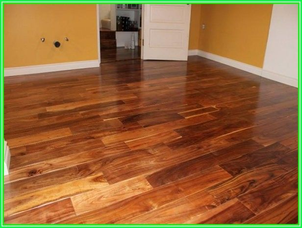 Is It Ok To Mop Wood Floors With Vinegar