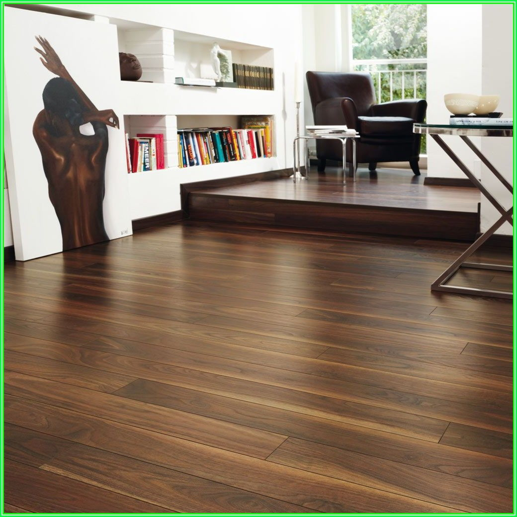Is Laminate Flooring Durable For Dogs