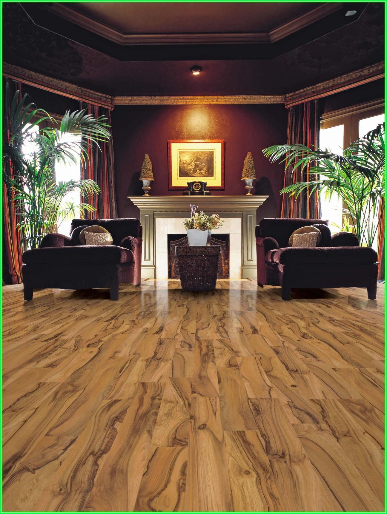 Is Laminate Flooring Good For Basements