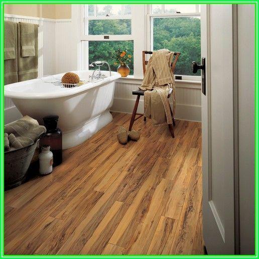 Is Laminate Flooring Good For Bathrooms