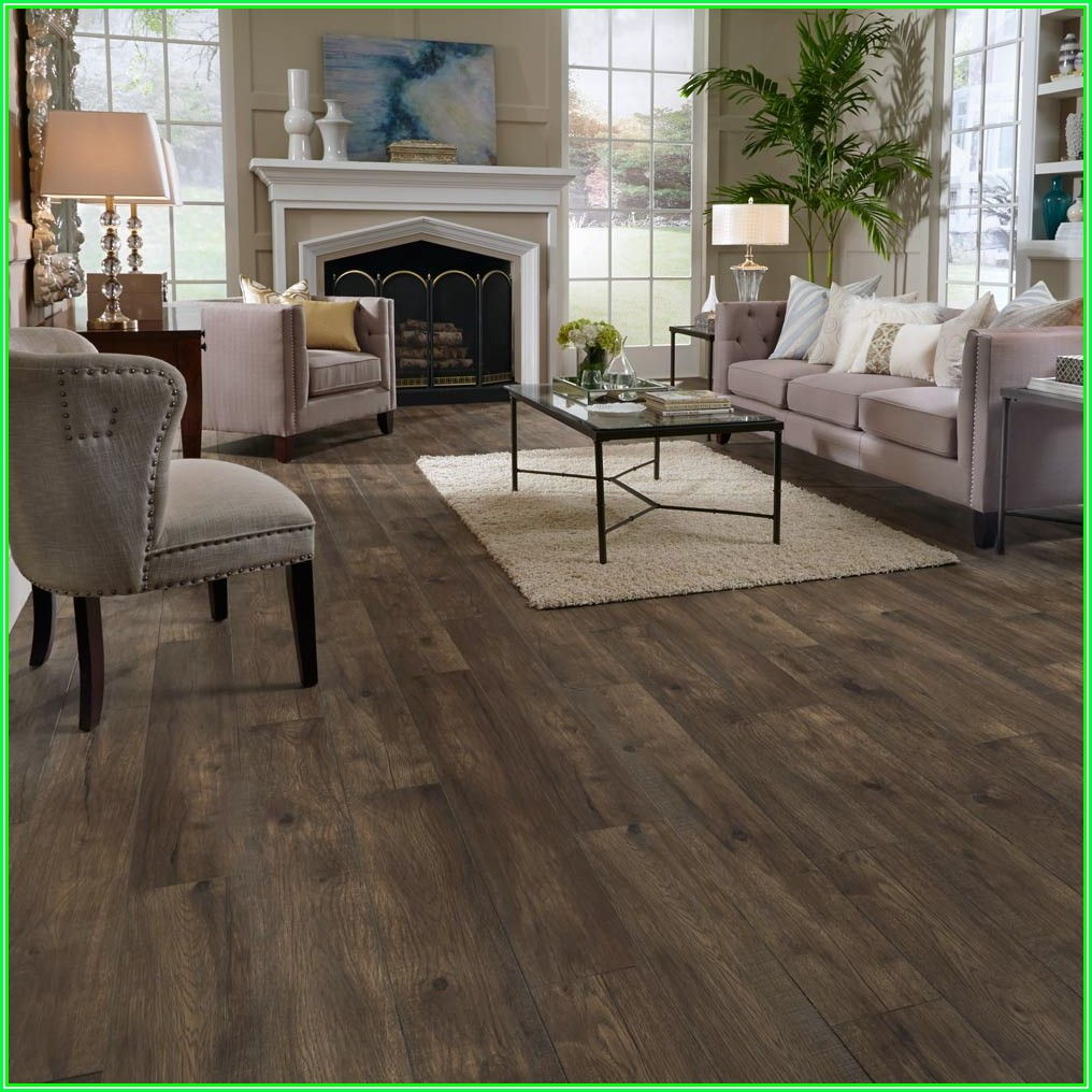 Is Laminate Flooring Hardwood