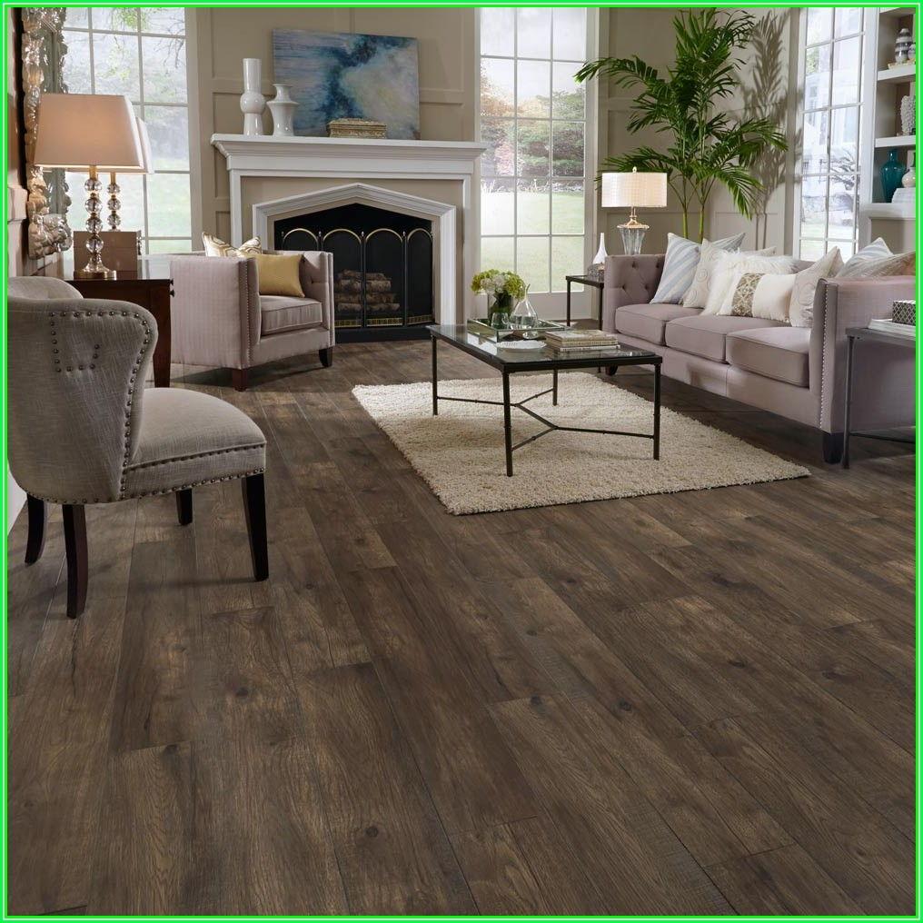 Is Laminate Flooring Hardwood