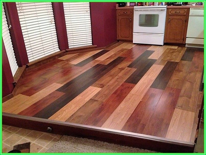 Is Laminate Flooring Recyclable