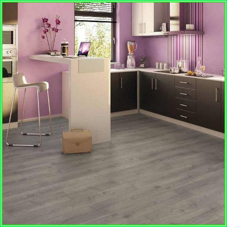 Is Laminate Wood Flooring Good For Kitchens
