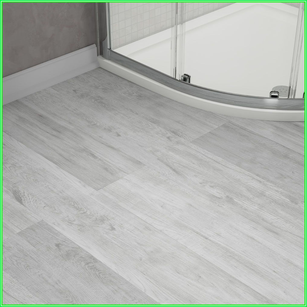 Is Laminate Wood Flooring Waterproof