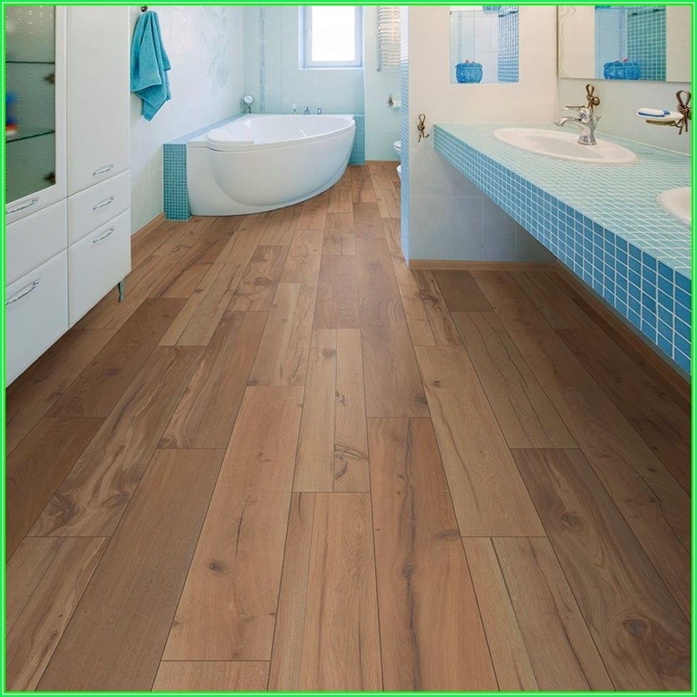 Is Linoleum Flooring Waterproof
