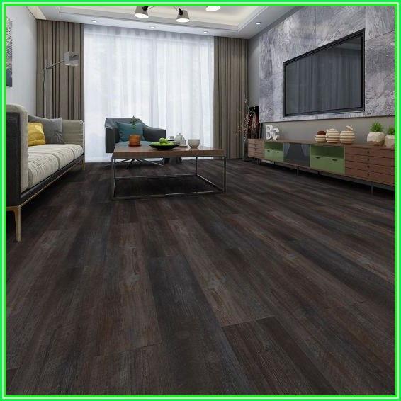 Is Lvt Flooring Waterproof