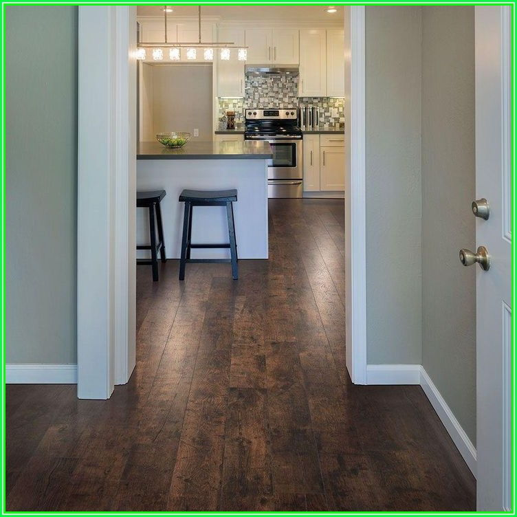 Is Pergo Flooring Laminate