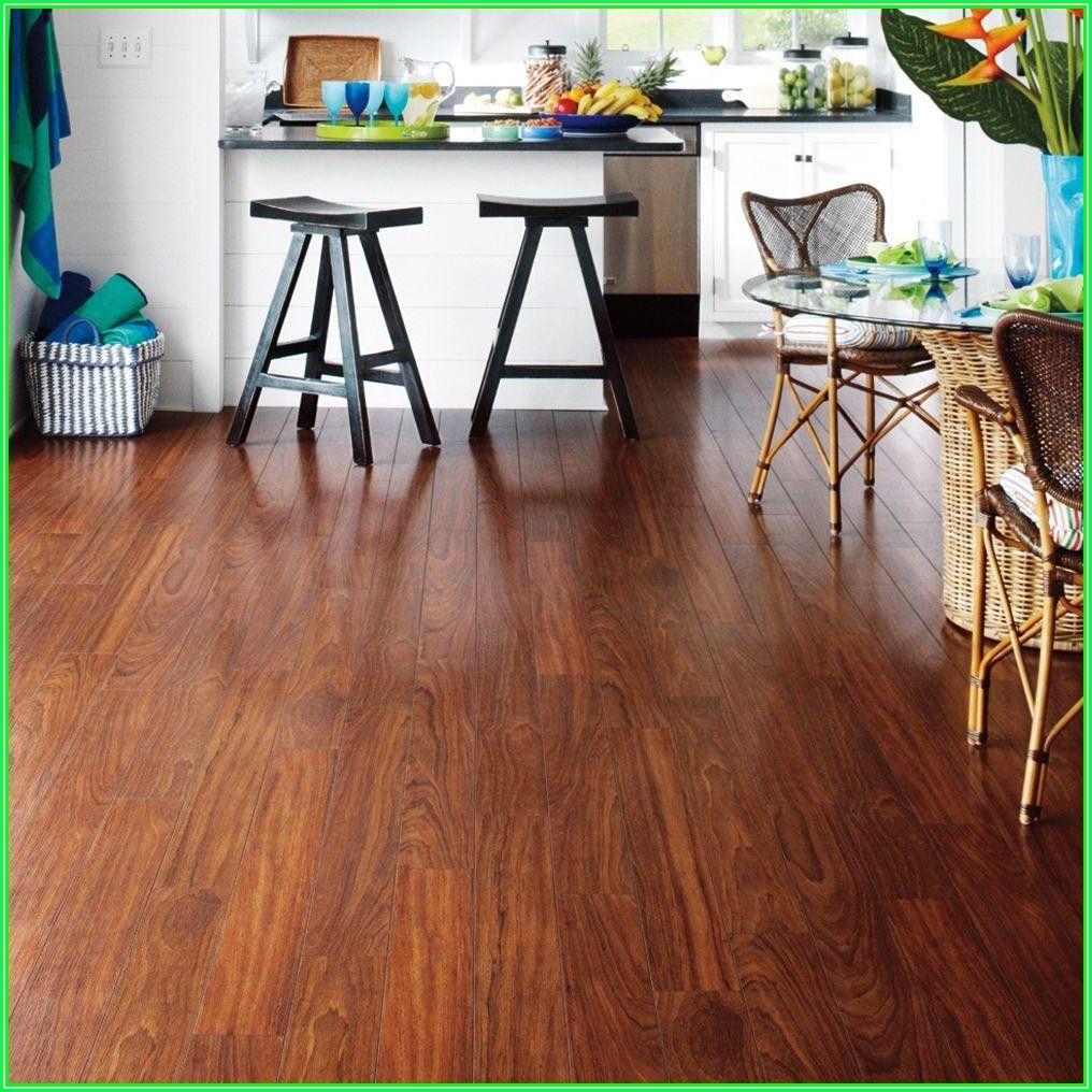 Is Pergo Flooring Scratch Resistant