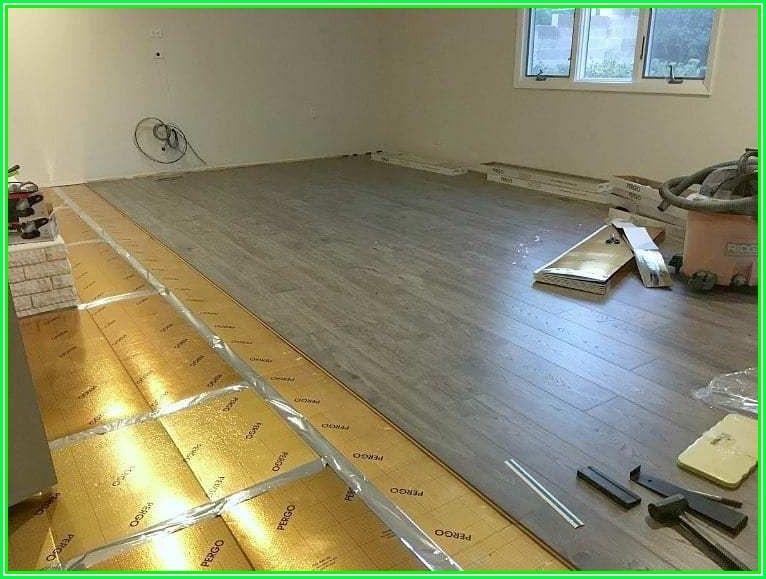 Is Pergo Laminate Flooring Really Waterproof
