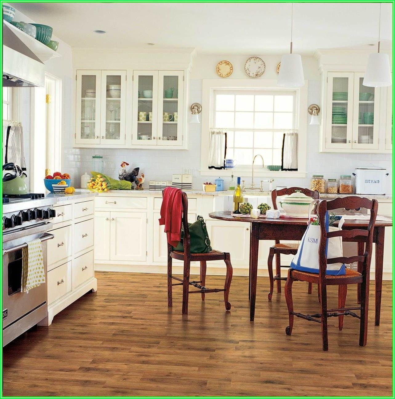 Is Pergo Laminate Flooring Sealed
