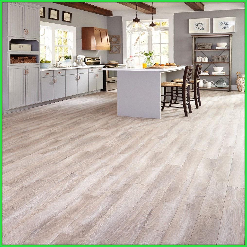 Is Pergo Xp Flooring Waterproof