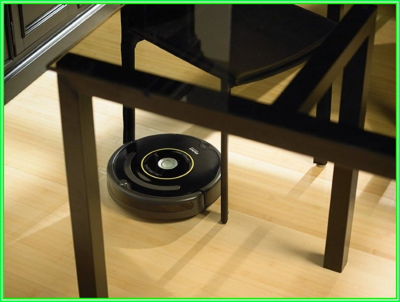 Is Roomba Good For Hardwood Floors