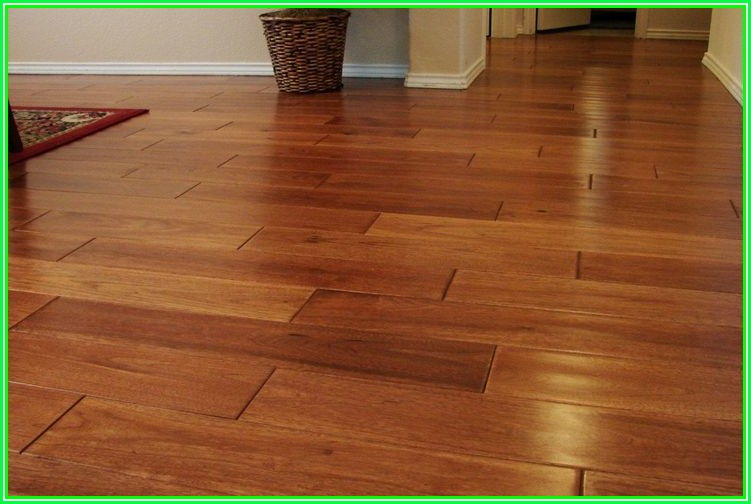 Is Vinyl Plank Flooring Waterproof