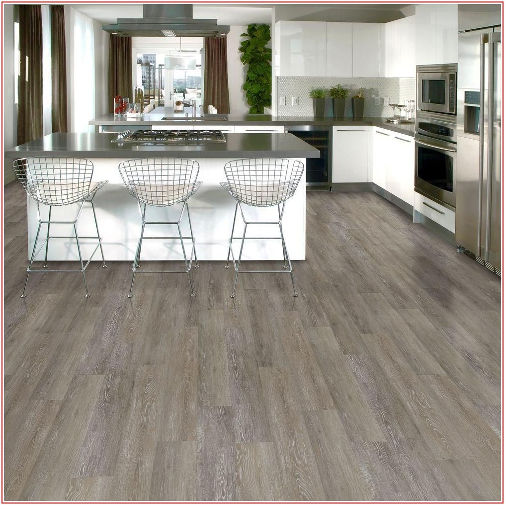 Kitchen Home Depot Vinyl Plank Flooring