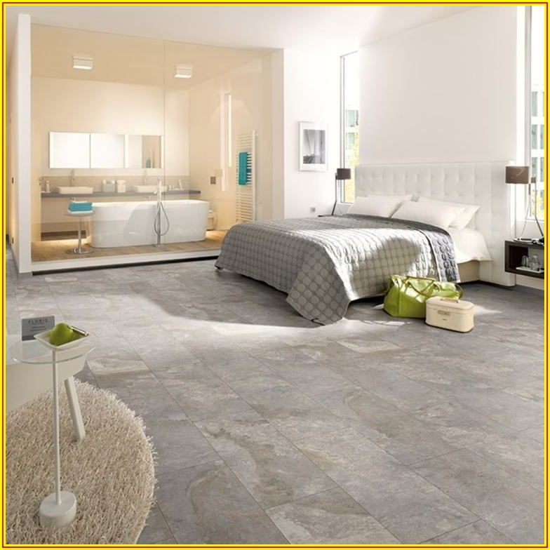 Light Grey High Gloss Grey Laminate Flooring