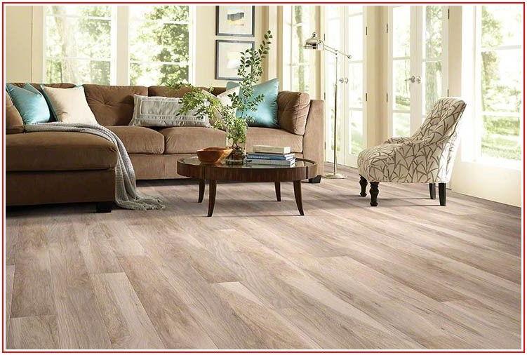 Luxury Vinyl Plank Flooring Vs Hardwood
