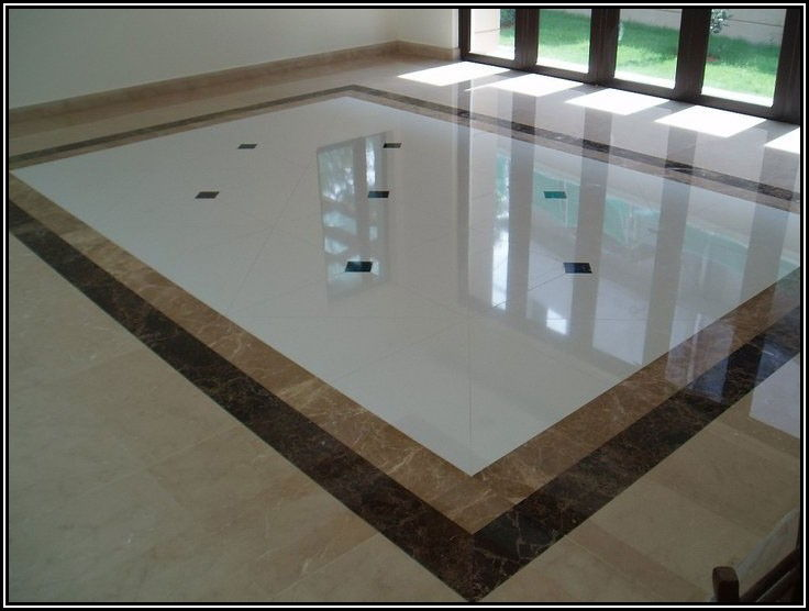 Modern Indian Granite Flooring Designs