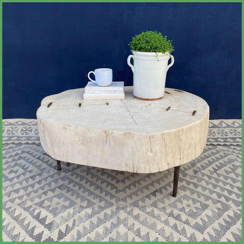 Tree Trunk Coffee Table Uk