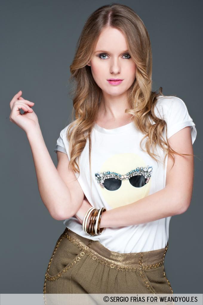 Monika Kowalska – We&You Fashion Magazine