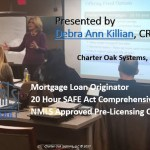 20 Hour FEDERAL SAFE NMLS PE ID#7366 Mortgage Loan Originator