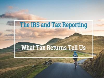 Qualifying Borrowers Using Tax Returns