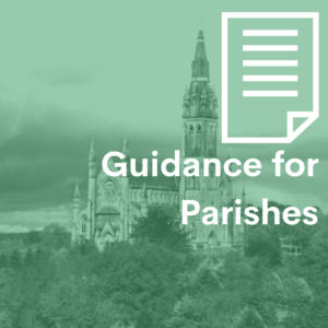 Guidance for Parishes