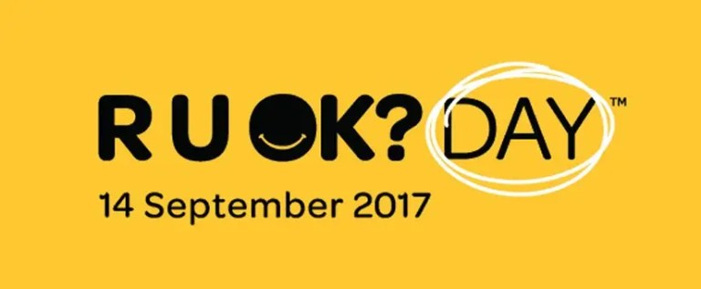 R U OK Day
