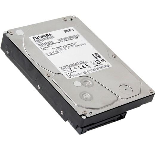 429f7ab82c0 Disco duro de 2Tb – Toshiba PC - Clones y Periféricos