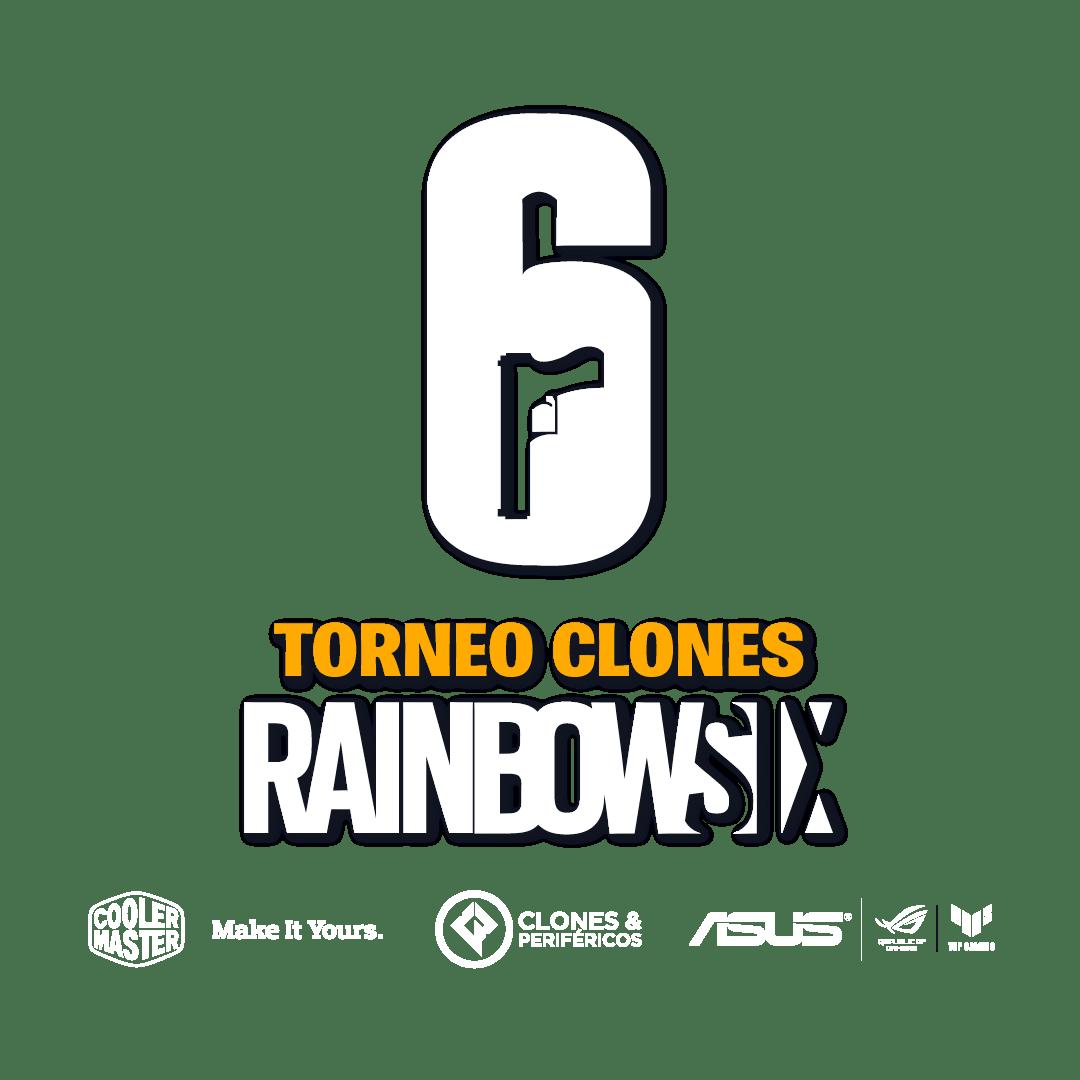 Torneo Clones RainbowSIX