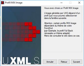 Information Profil Realbox V4 Mix