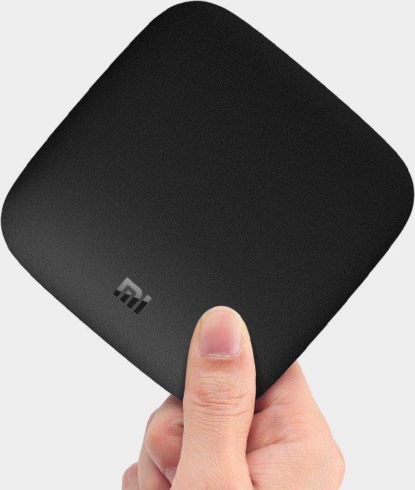 Xiaomi MiBox