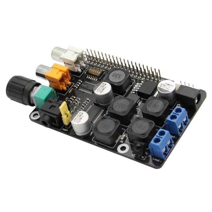 Audiophonics ST400 V2