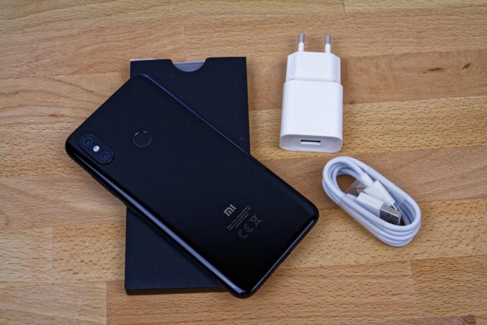 Déballage Xiaomi Mi 8