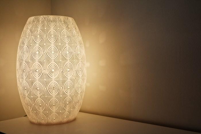 Yeelight E27 RGB - Lumière blanche chaude