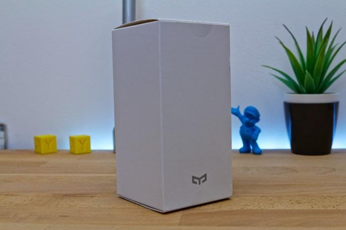 Xiaomi Yeelight E27 RGB